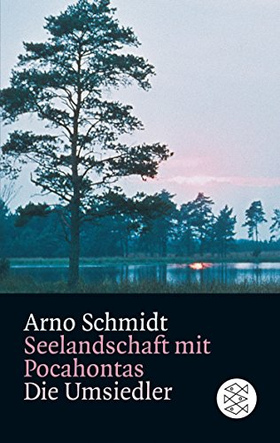 9783596291182: Seelandschaft MIT Pocahontas (German Edition)