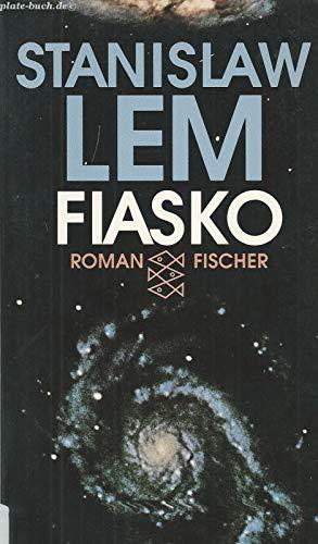 9783596292530: Fiasko. Roman