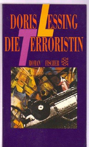 Die Terroristin: Lessing, Doris