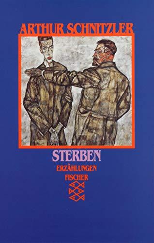 9783596294015: Sterben. Erzählungen 1880 - 1892.