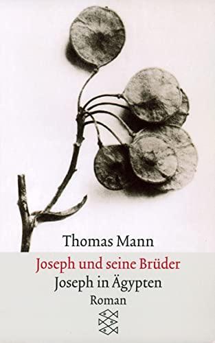 9783596294374: Joseph in Agypten (German Edition)