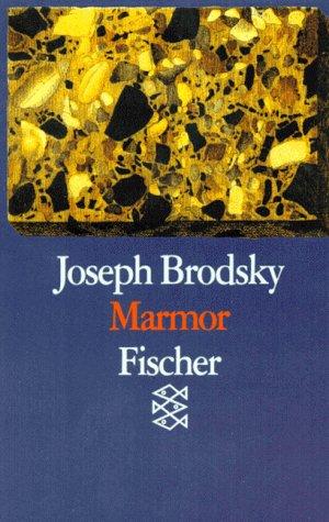 Marmor: Brodsky, Joseph: