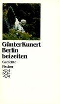 9783596295678: Berlin beizeiten. Gedichte
