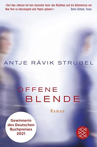 9783596297405: Offene Blende