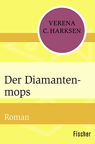 9783596300372: Der Diamantenmops