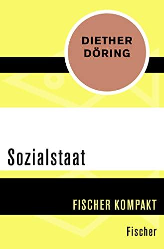 9783596300693: Sozialstaat