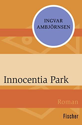 9783596301485: Innocentia Park