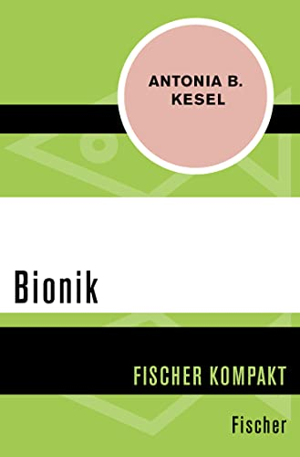 9783596302901: Bionik
