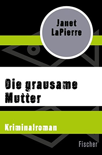 9783596306138: Die grausame Mutter