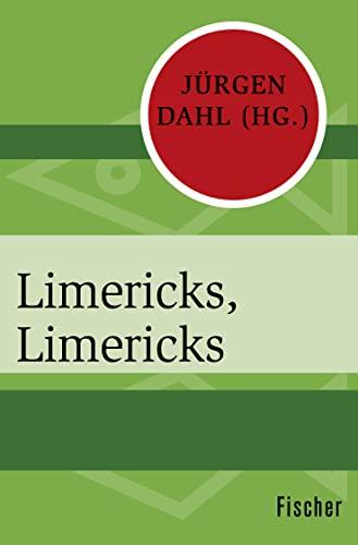 9783596307135: Limericks, Limericks