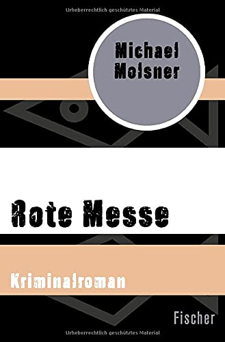 9783596310050: Rote Messe