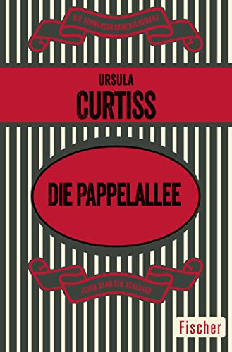 9783596310326: Curtiss, U: Pappelallee