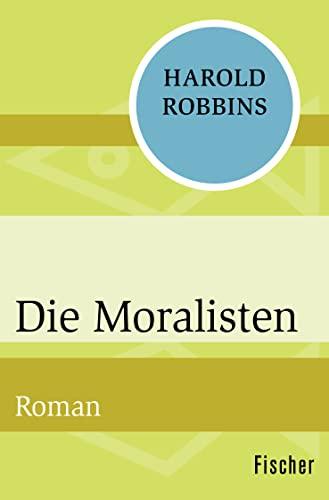 9783596311439: Die Moralisten
