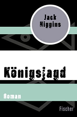 9783596314577: Königsjagd