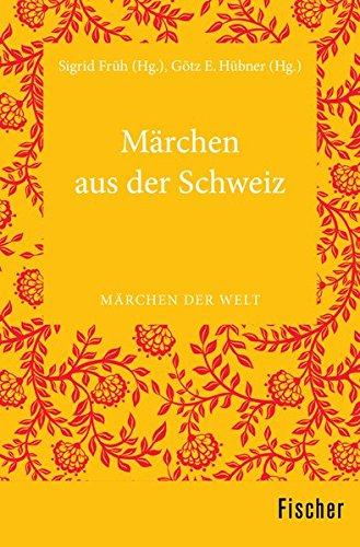 9783596370085: Märchen aus der Schweiz