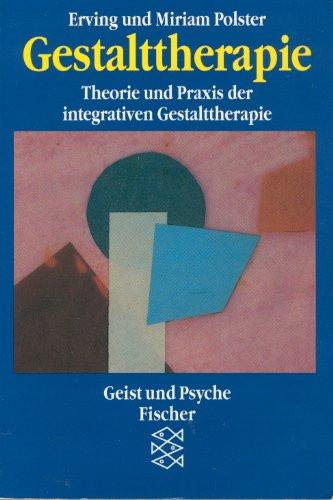 9783596421503: Gestalttherapie