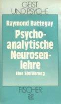 9783596422791: Psychoanalytische Neurosenlehre: Eine Einführung