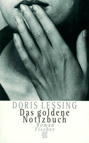 9783596501441: Das goldene Notizbuch