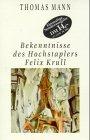 9783596502271: Bekenntnisse des Hochstaplers Felix Krull. Der Memoiren erster Teil.