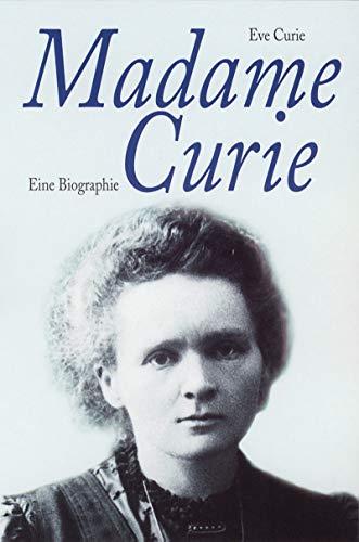 MADAME CURIE: Curie, Eve