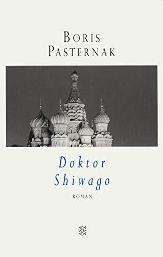 Doktor Shiwago: Boris Pasternak