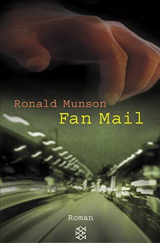 9783596504480: Fan Mail. Sonderausgabe.