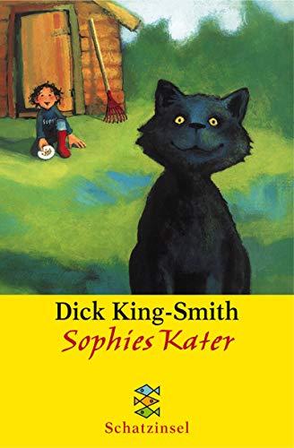 Sophies Kater. Sonderausgabe. ( Ab 6 J.). (3596504759) by King-Smith, Dick; Parkins, David
