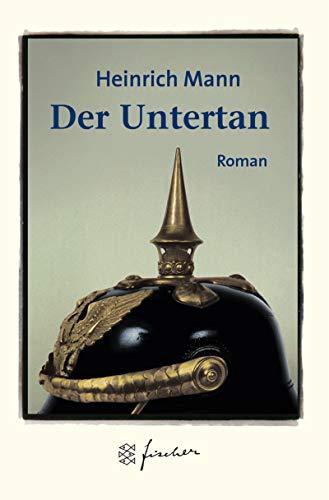 Der Untertan: Mann, Heinrich