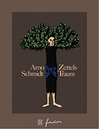 9783596505609: Zettel s Traum Fischer; 50560