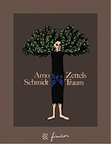 9783596505609: Zettels Traum