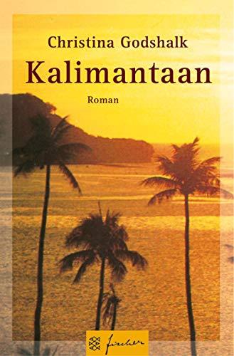 9783596505685: Kalimantaan, Sonderausgabe