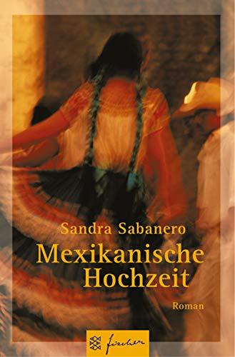 9783596505722: Mexikanische Hochzeit.