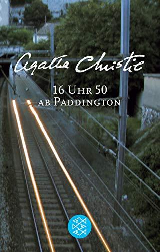 16 Uhr 50 ab Paddington: Agatha Christie