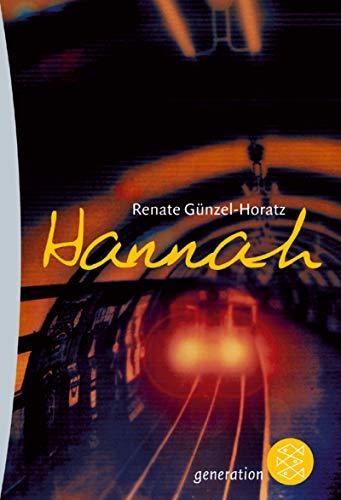 9783596507962: Hannah
