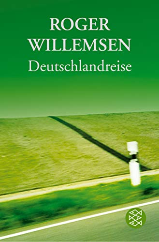 9783596508907: Deustchlandreise (German Edition)