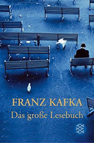 Das große Lesebuch.: Kafka, Franz