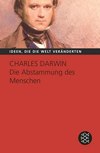Die Abstammung: Charles Darwin