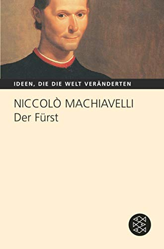 Der Fürst: Niccolò Machiavelli
