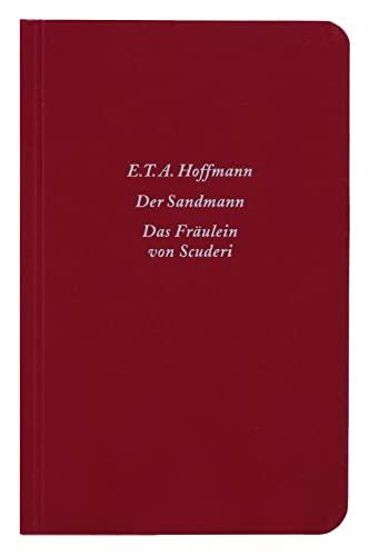 9783596509171: Der Sandmann / Das Fräulein von Scuderi: Erzählung aus dem Zeitalter Ludwig des Vierzehnten