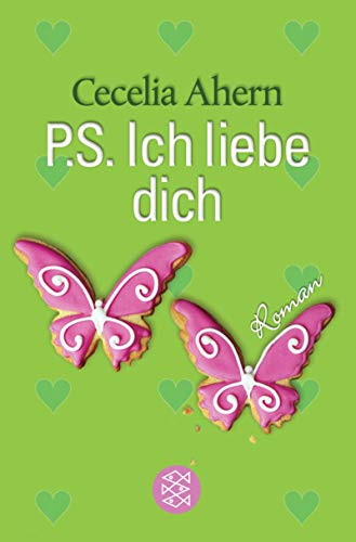9783596509348: P.S. Ich liebe Dich.