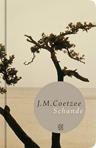 Schande: Roman (Fischer Taschenbibliothek): Coetzee, J.M.: