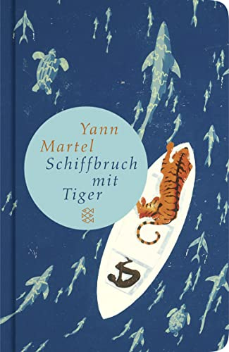 9783596509560: Schiffbruch mit Tiger