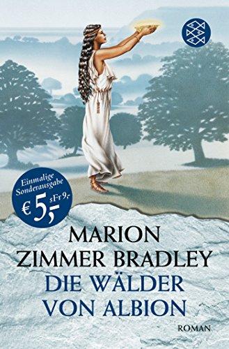 9783596509966: Die Walder Von Albion (German Edition)