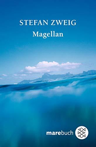 9783596510078: Magellan Der Mann und seine Tat. Gesamttitel: Fischer; 51007