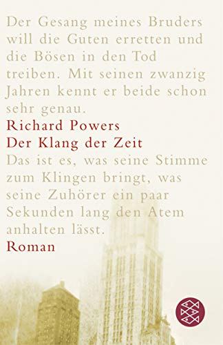 Der Klang der Zeit (3596510104) by Powers, Richard