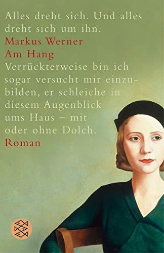 9783596510153: Am Hang