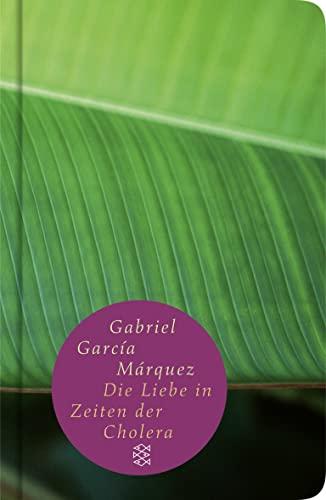 Die Liebe in den Zeiten der Cholera: Gabriel Garcia Márquez