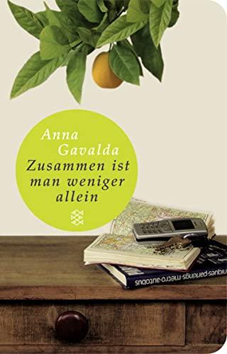 Zusammen ist man weniger allein (3596510503) by Anna Gavalda