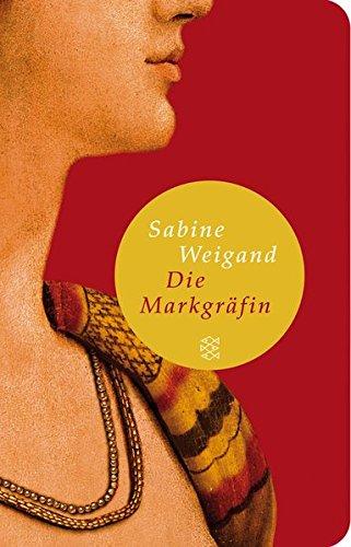 9783596511044: Die Markgräfin