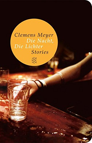 9783596511341: Die Nacht, die Lichter: Stories